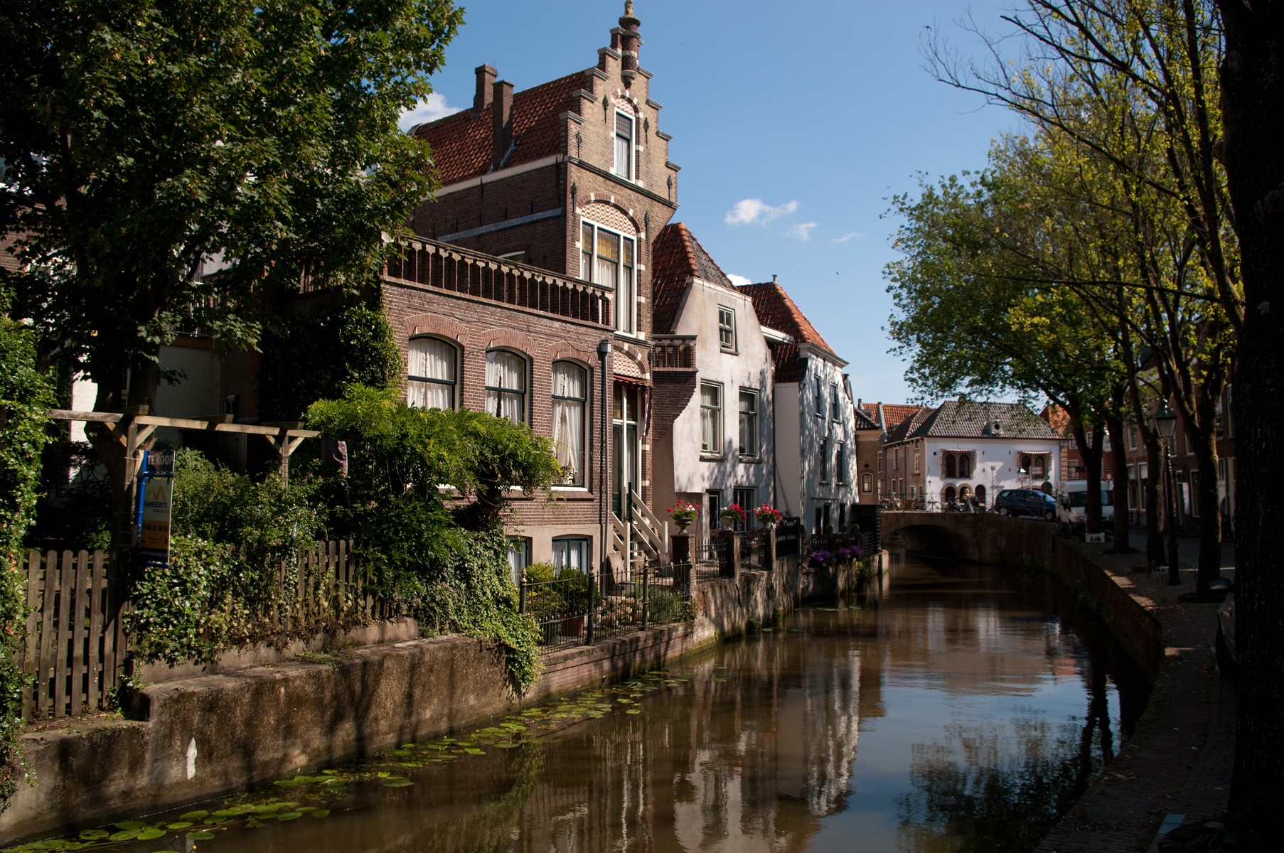 See For Yourself Visit Oudewater